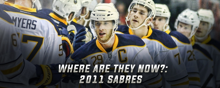 The 2010-11 Playoff Team: Where are theynow?