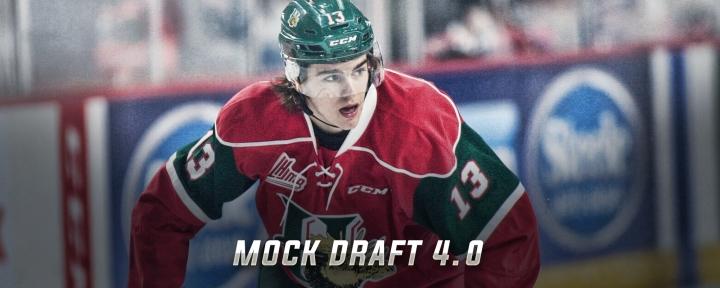 2017 NHL Mock Draft4.0