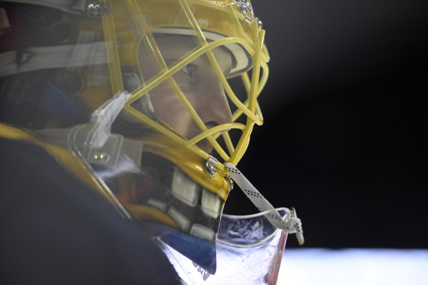 Sabres Get a Glimpse of Bright Future in Net with Ullmark; Have Decisions to Make on Lehner