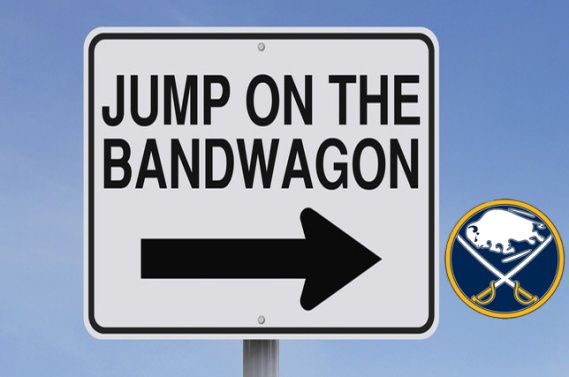 sabresbandwagon