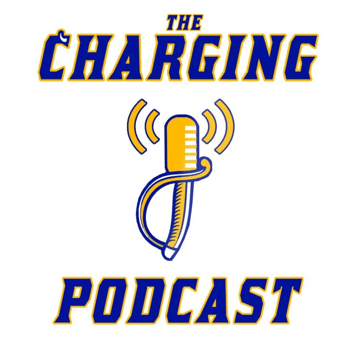The Charging Buffalo Podcast 2.9 Crazy For Casey