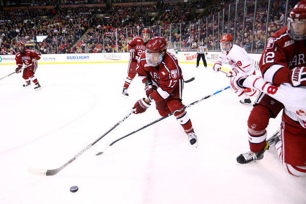 Sean Malone: Carving his path to theNHL