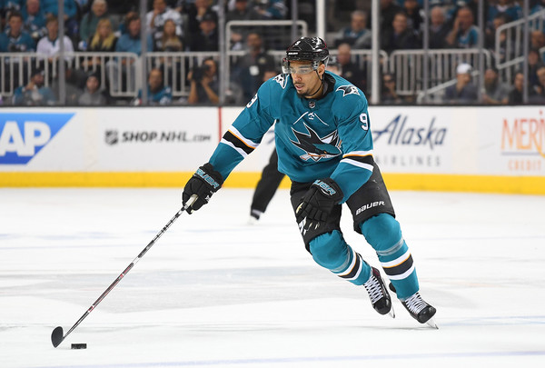 Report: Sharks and Kane Closing in onExtension