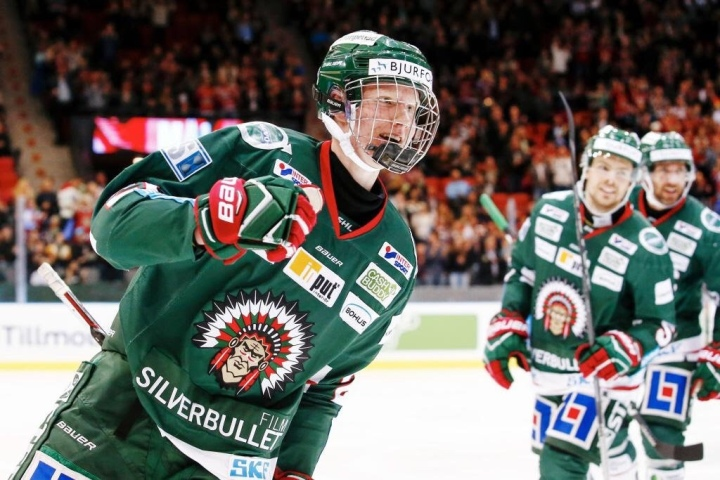 Five Sabres Prospect Questions with SHL Writer and Scout JokkeNevalainen